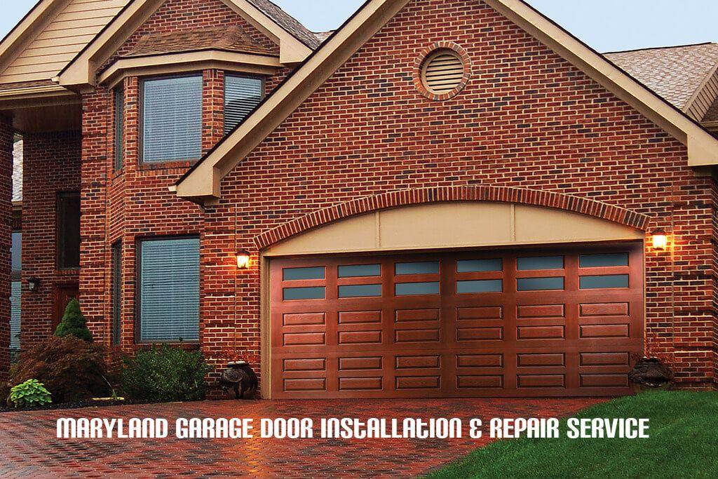 Hire The Best Garage Door Repair Bethesda Md Callus At 877 450 0876 Residential Garage Doors Garage Door Installation Commercial Garage Doors