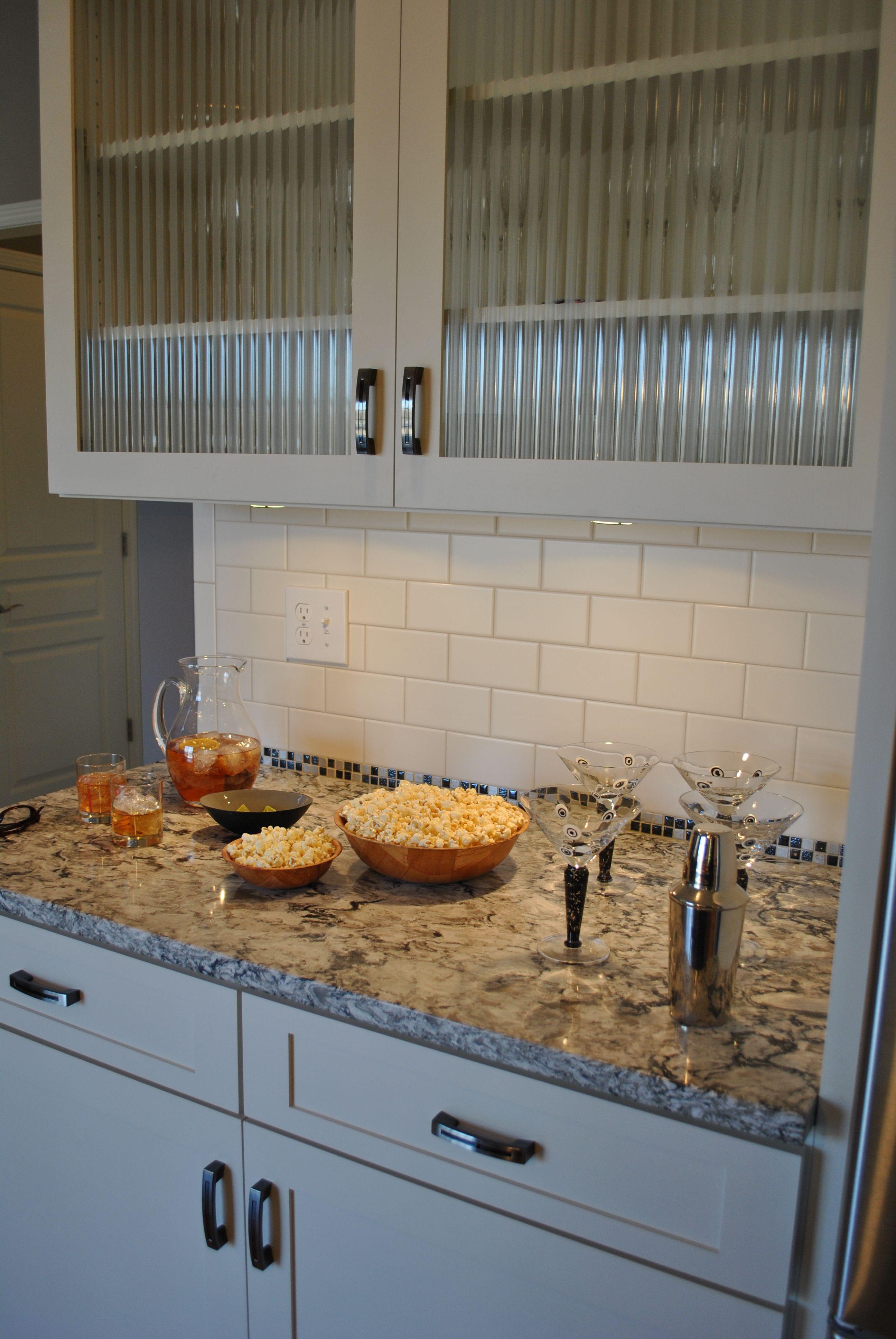 Kitchen - Dewils cabinets | Kitchen remodel, Kitchen ...