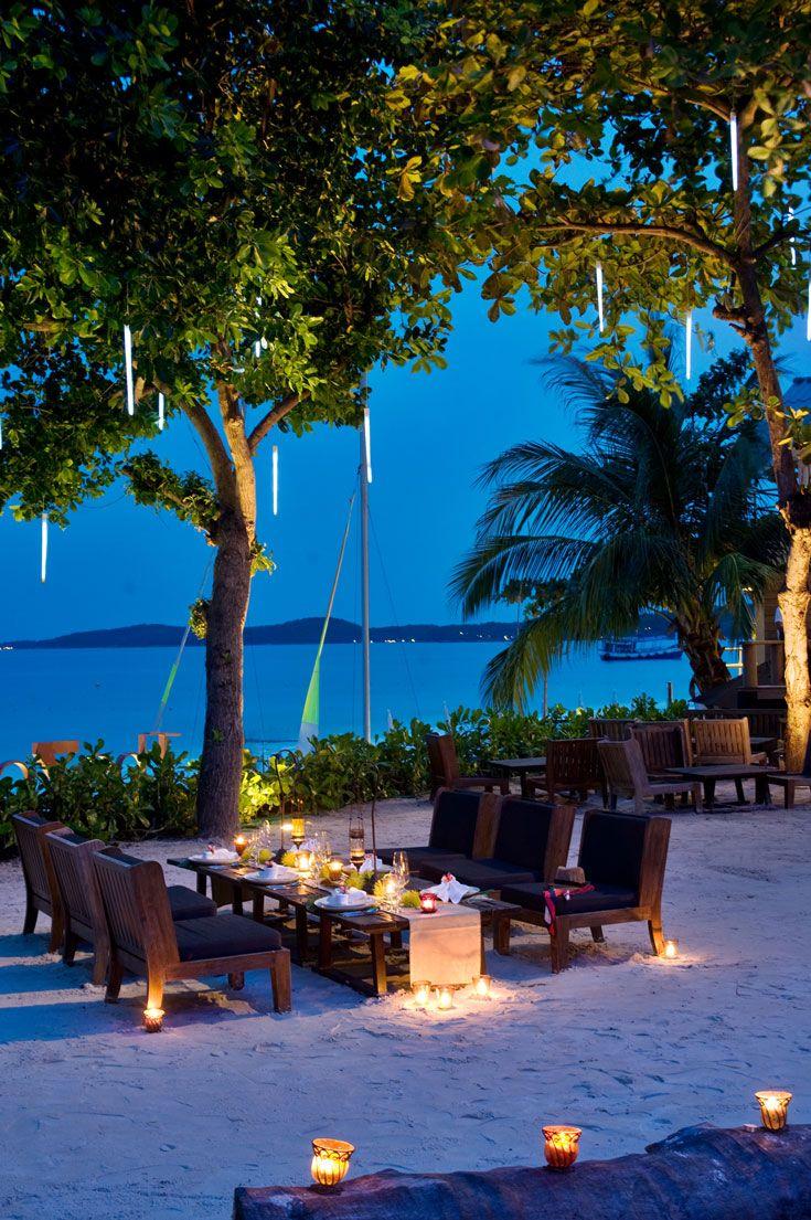 Top5 Boutique Hotels Auf Koh Samet Travel Koh Samet