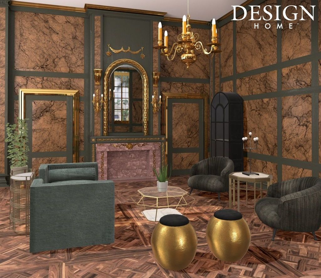 Pin by Sharella on My Interior Designs House design, Home