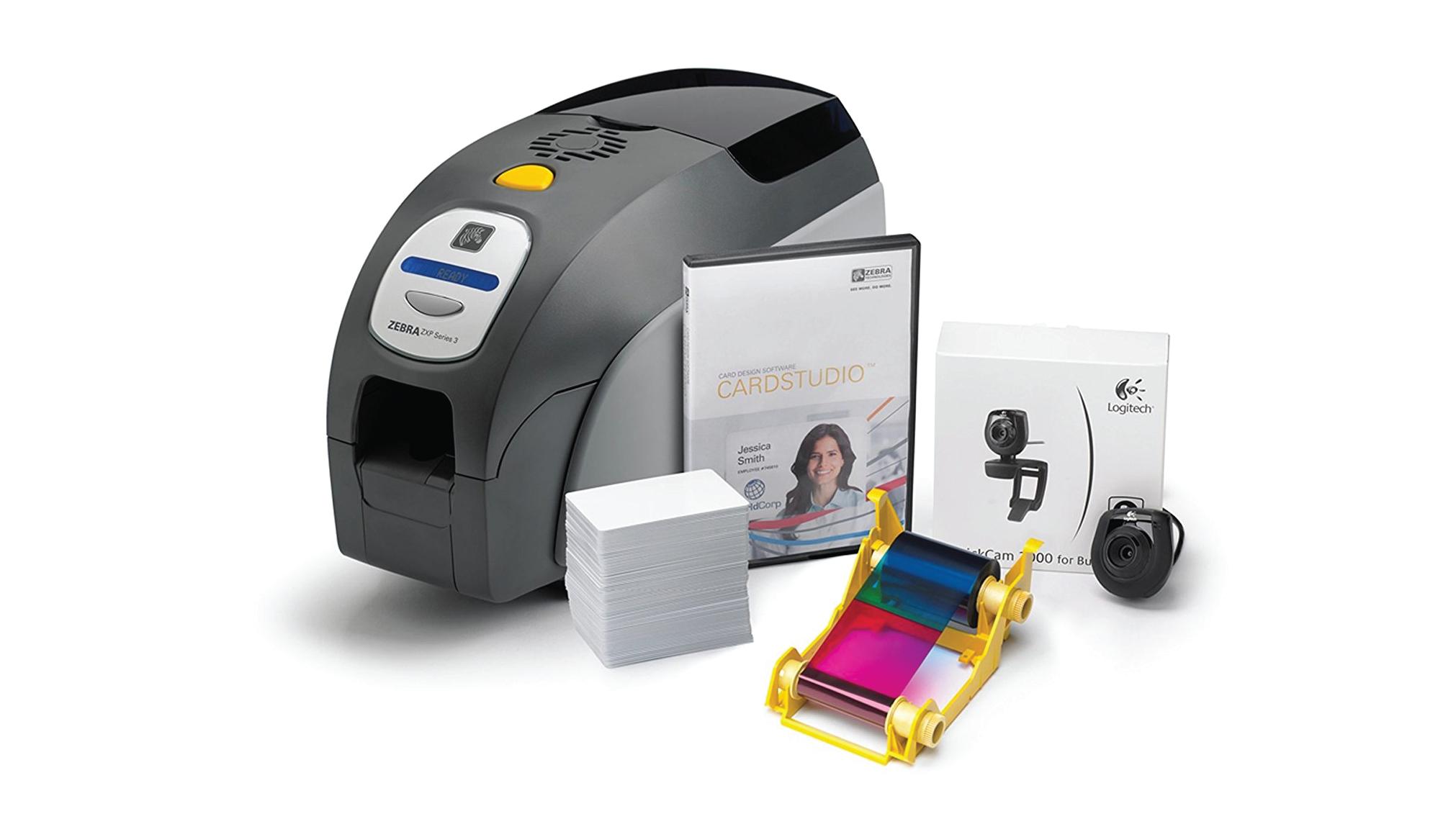 Zebra ZXP Series 3 Dual Side ID Card Printer in Bangladesh
