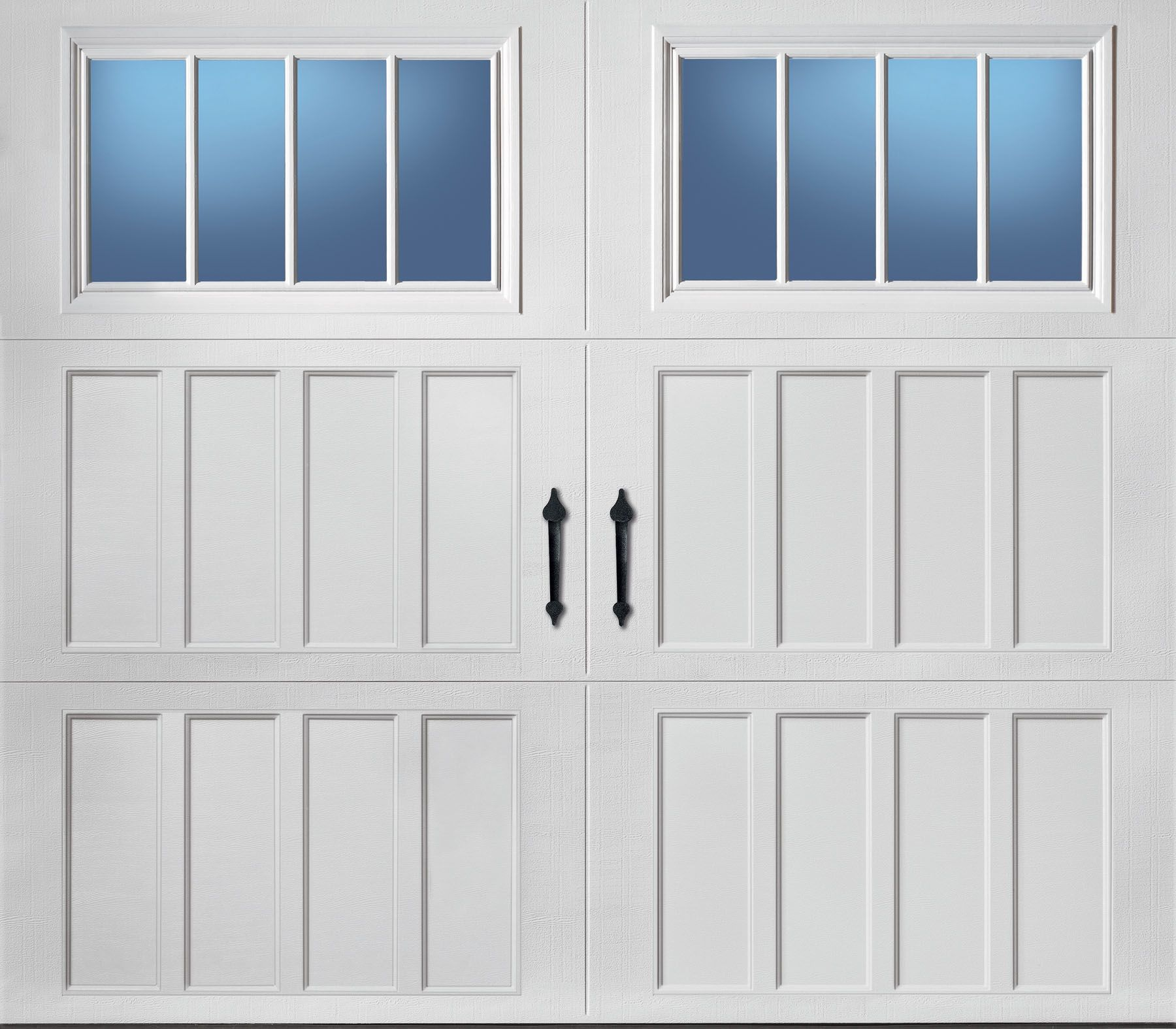 Classica northampton garage door white 9 x 8 no windows - Garage Door Amarr Door Summary Door Design Northampton Windows Thames Color True