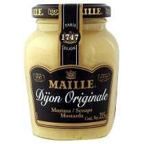 Mostarda Dijon Original Maille - 215g