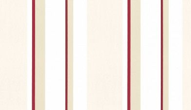 Eaton Stripe Cranberry 3601128