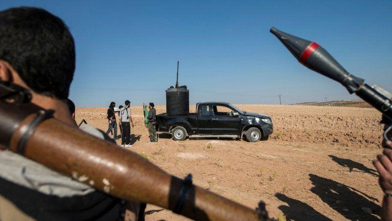Сирия сегодня: Асад — мишень для США, перемирие в Идлибе, оппозиция в Астане, «Адмирал Эссен» отстрелялся по ИГ https://riafan.ru/854302-siriya-segodnya-asad-mishen-dlya-ssha-peremirie-v-idlibe-oppoziciya-v-astane-admiral-essen-otstrelyalsya-po-ig
