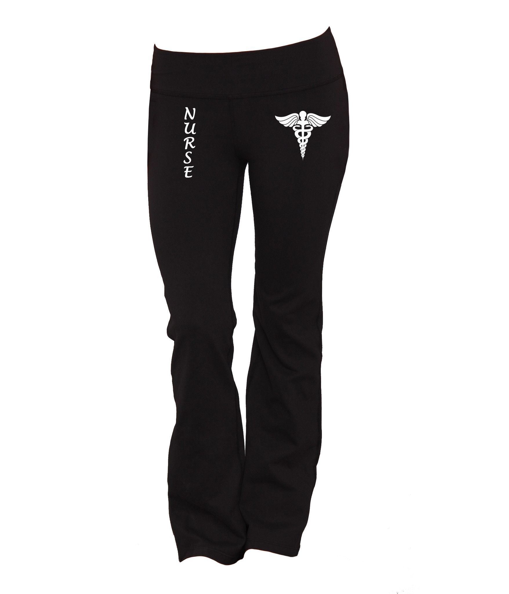 7a4ab3c9aa3cf Nurse Yoga Pant – Butterfly Trade | Dream Closet-Fall/Winter | Yoga ...