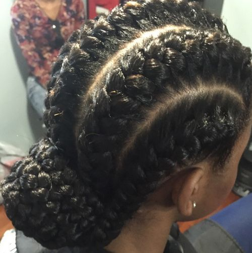 30 african american teenage hairstyles | Teenage hairstyles, African ...