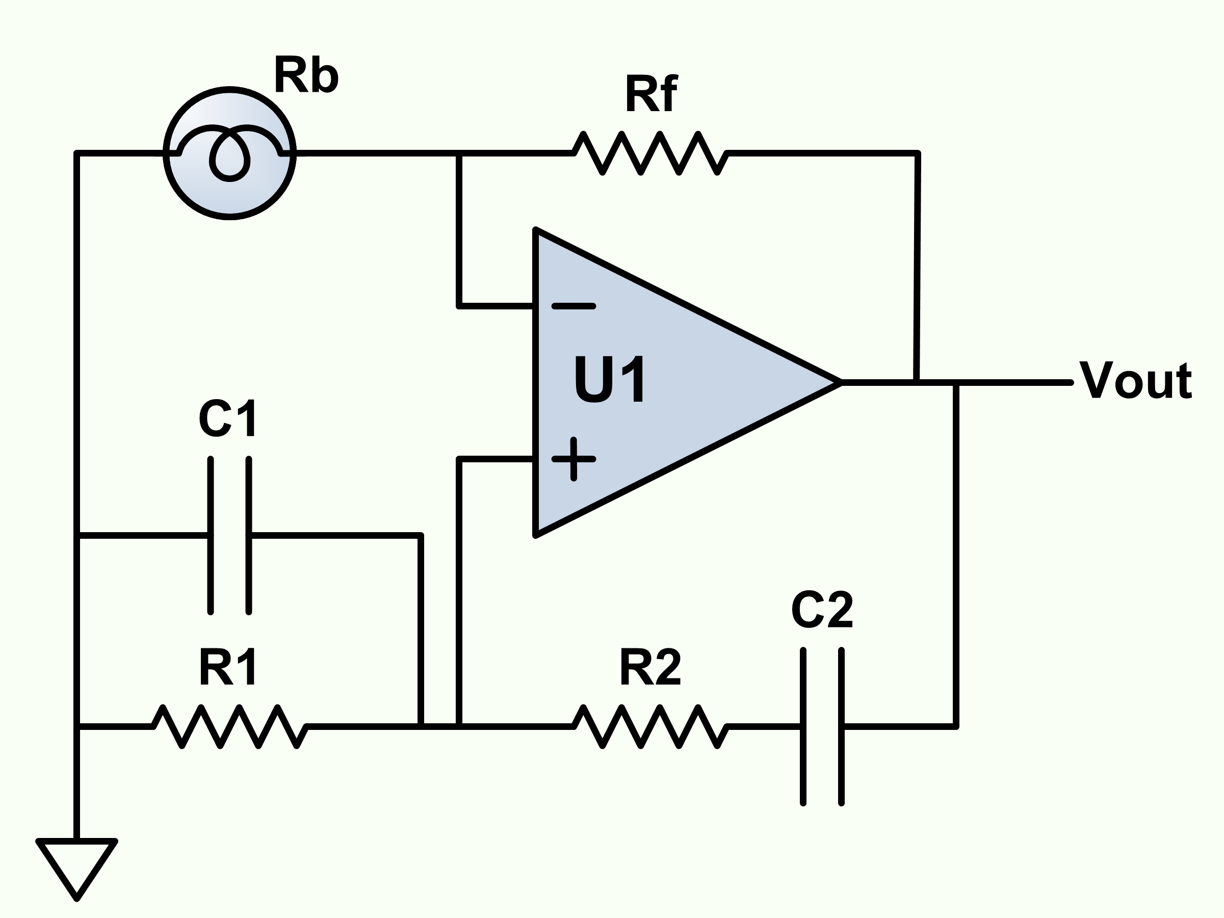 Weinbridgeoscillator Circuit Is A Type Of Electronic Oscillator Basic Oscillatory Circuits And Diagram That Generates Sine Waves It Can Generate Large Range Frequencies