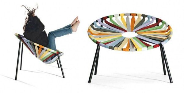 Contemporary Chairs from Velichko Velikov, Unique Furniture Design ...