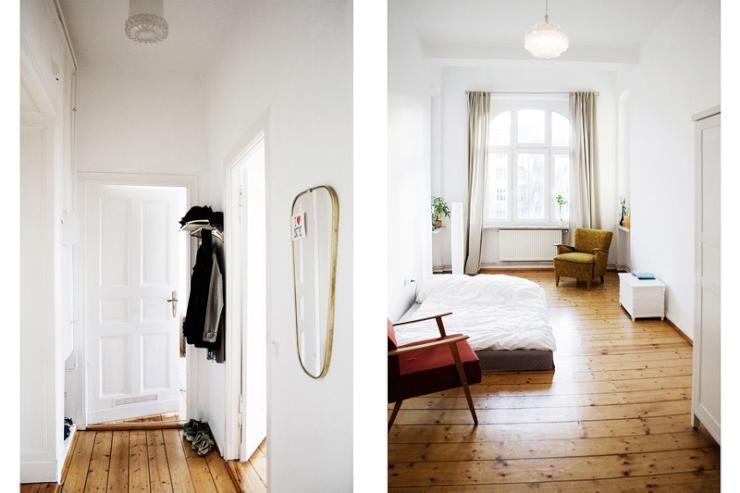 Zwischenmiete Schöne Helle Altbauwohnung Uni Roomprenzlauer Bergberlinhomesberlin Germany