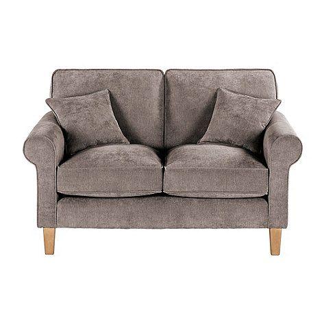 Debenhams Medium Velour Delta Sofa Debenhams Sofa Love Seat