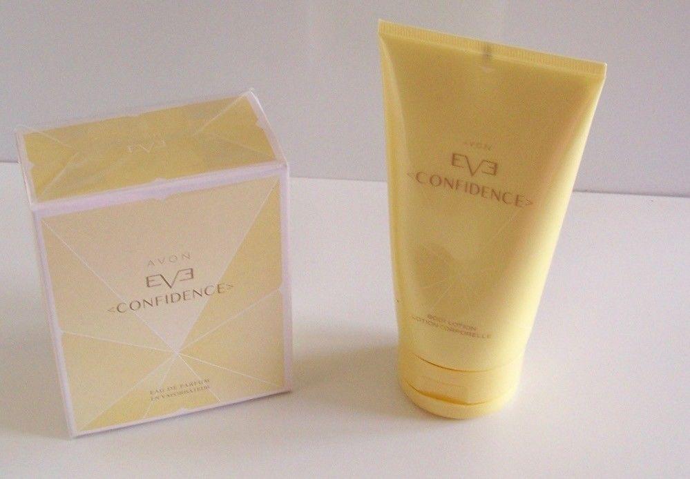 Details About Avon Eve Mendes Confidence Edp Eau De Parfum New