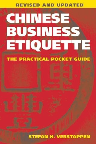 chinese business etiquette the practical pocket guide revised and rh pinterest com Pocket Guide Design NIOSH Pocket Guide