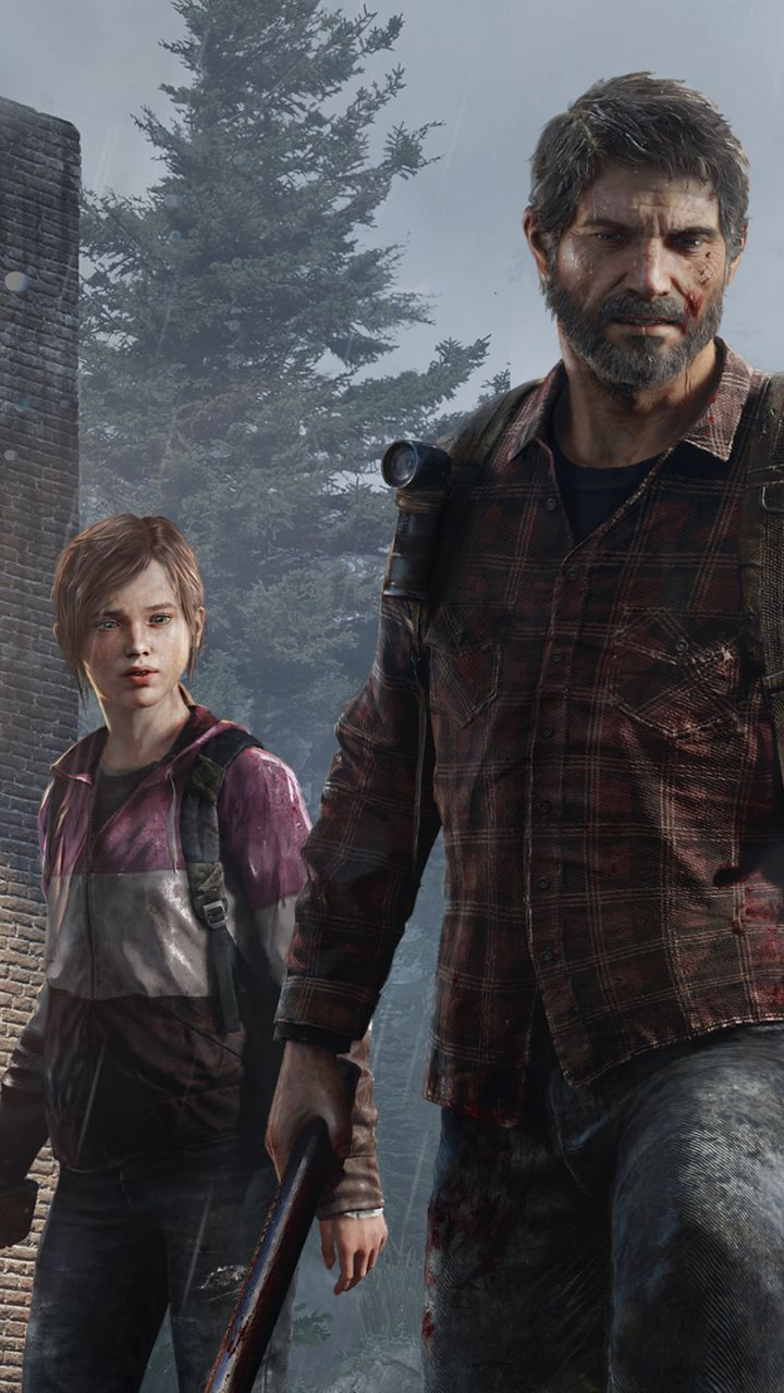 Pin By Elizabeth On The Last Of Us