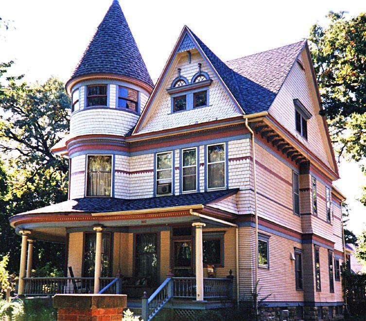 Marvelous Queen Anne Victorian Homes For Sale In 2019 0 0 Victorian Interior Design Ideas Clesiryabchikinfo