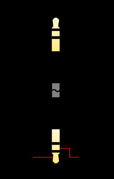 digital ivision labs how do 35mm jacks trs connectors
