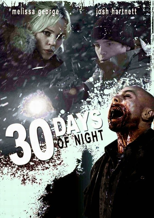 Horror Movies 2006 2009 30 Days Of Night Horror Movies Scary