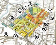 Regeneración urbana en Curundú: propuestas finalistas del BID Urban Lab 2015,Cortesía de Universidad de Panamá #UrbanDesignpublicspaces #urbaneanalyse Regeneración urbana en Curundú: propuestas finalistas del BID Urban Lab 2015,Cortesía de Universidad de Panamá #UrbanDesignpublicspaces #urbaneanalyse