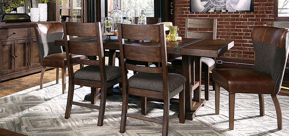 Urbanology Dining Room Home furniture, Furniture