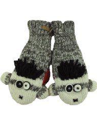DeLux's Punk Sock Monkey is my kinda sock monkey...