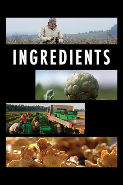 Inspiring and rich, Ingredients unearths the roots of the local food movement and digs into the stories of the world-class chefs, sustainability-minded farmers and impassioned activists transforming our broken food system.