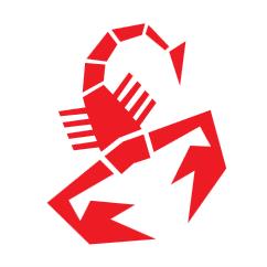 Abarth It Abarth Logo