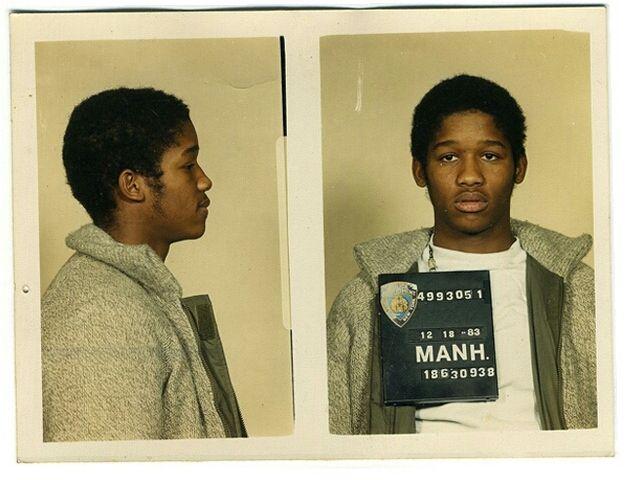 Pin On Rich Porter Alpo Azie Harlem 1980 S