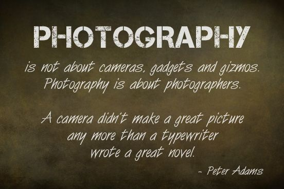 Quotes About Photography Photography Quotes Pinterest Quotes