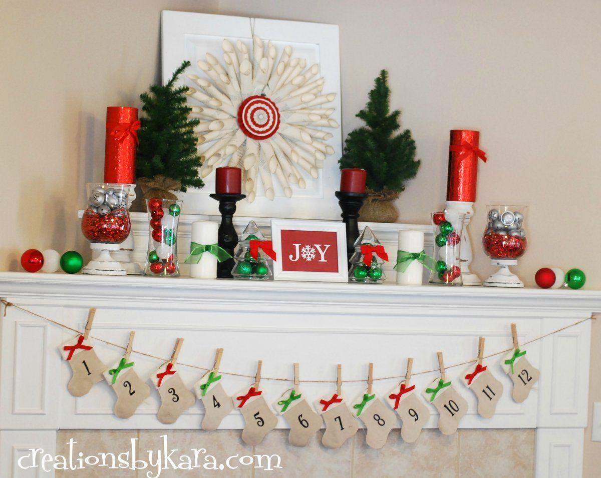 50 Best Christmas Decoration Ideas for 2018 🎄 | DIY Christmas ...