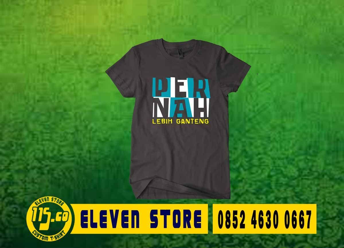 0852 4630 0667 Baju Kaos Distro Keren 02 Bola Bandung Makassar Bali Online Lengan