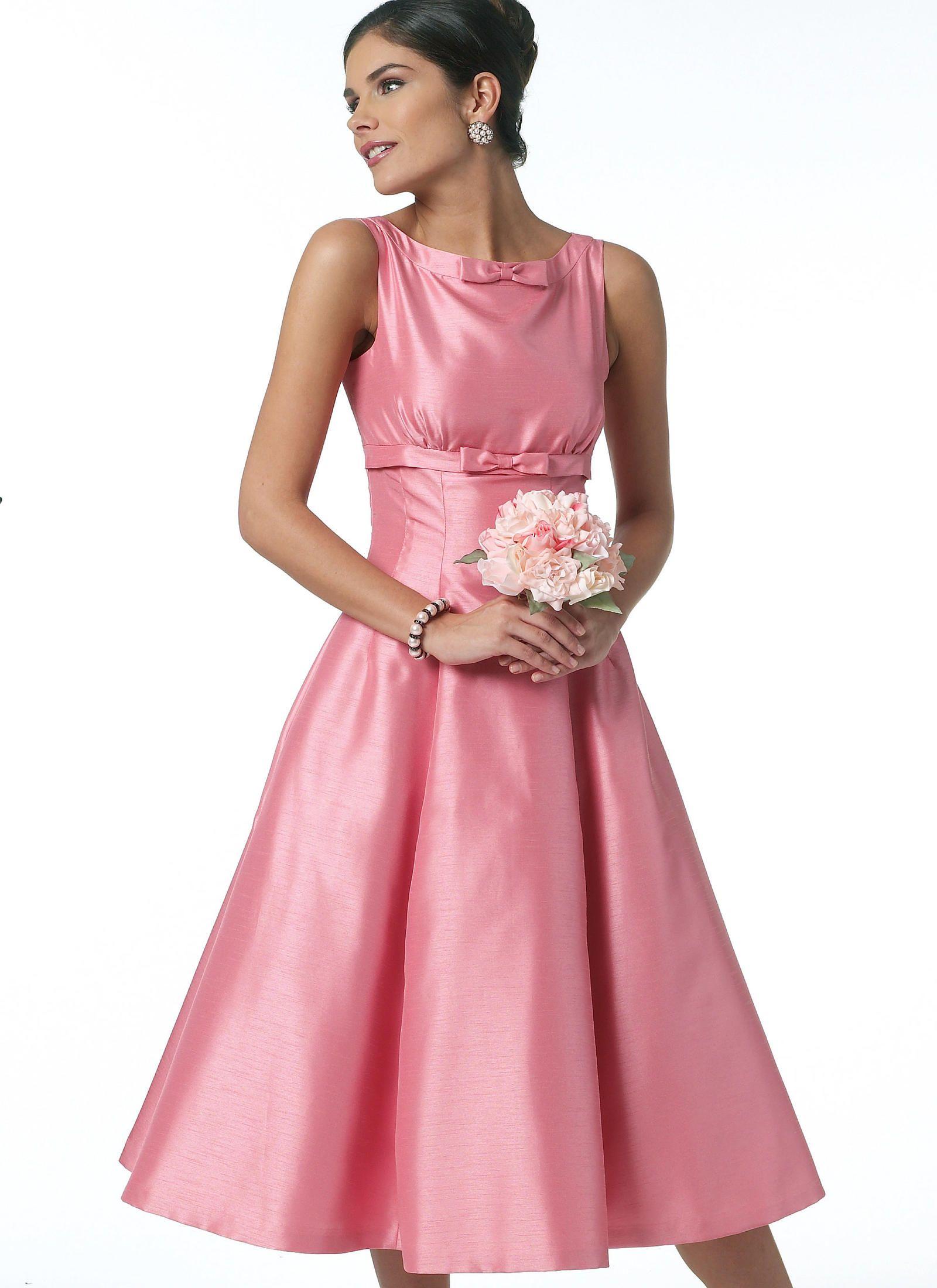 B5603 Butterick Узоры (With images) Wedding dress