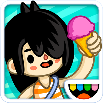 Download Toca Life Vacation Full version apk free App