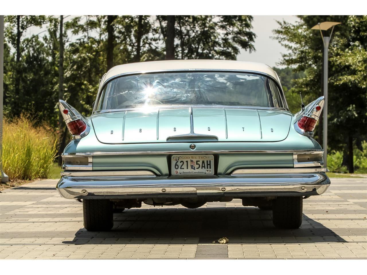 1961 DeSoto   Classic Cars & Trucks   Pinterest   Cars
