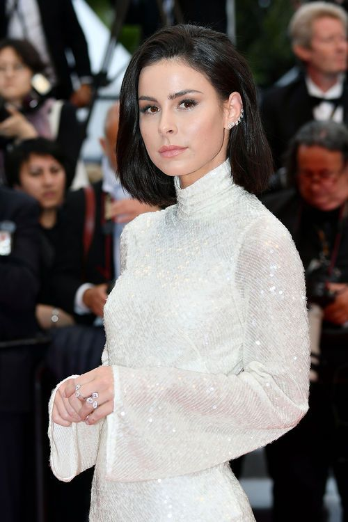 Lena Meyer Landrut Trennungs Statement Glamour Germany In