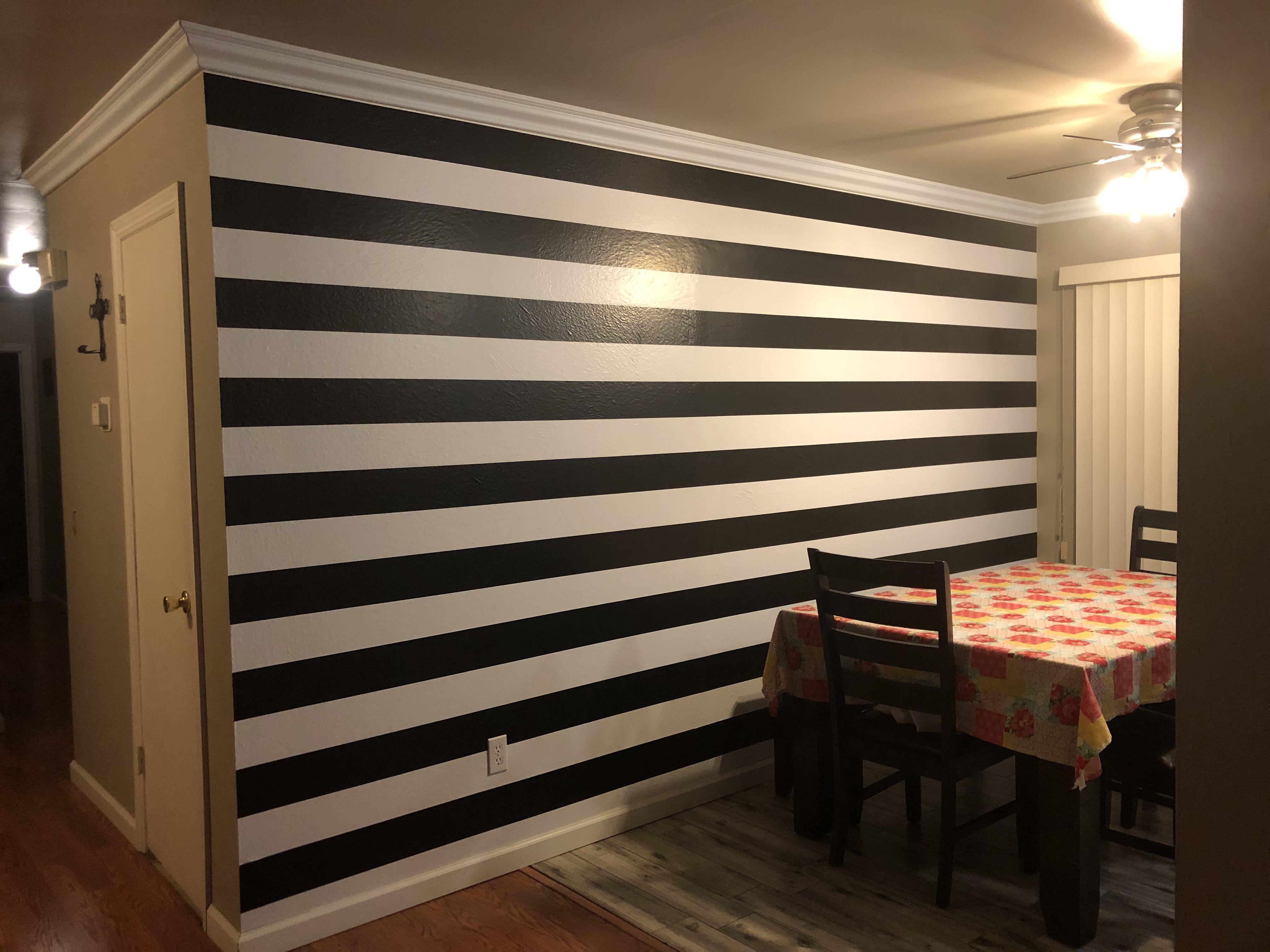 Kitchen Accent Wall | Accent wall in kitchen, Accent wall ...