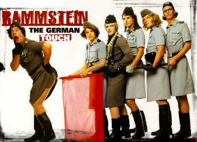 Rammstein лучшее скачать mp3