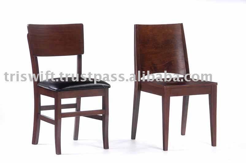 Commercial Dining Room Chairs Magnificent Solid Wood Furniturerestaurant Chaircommercial Chairwooden Design Decoration