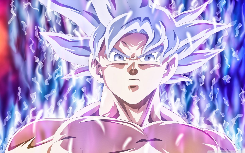 Ultra Instinct Goku Wallpapers Desktop Dragon Ball Super Wallpapers Goku Wallpaper Dragon Ball Wallpapers