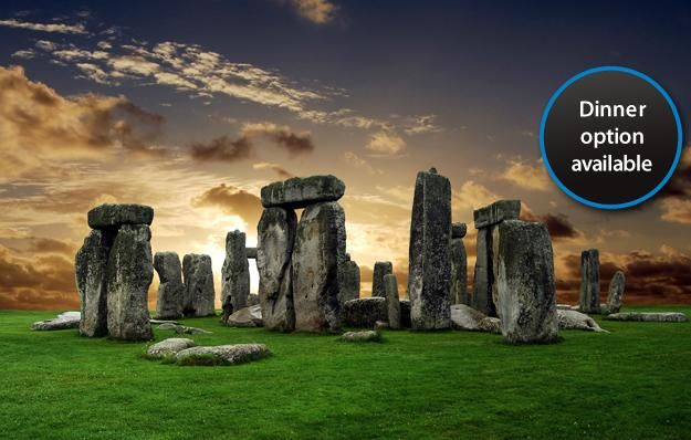 Stonehenge - Stunning Wiltshire break for two - kgbdeals