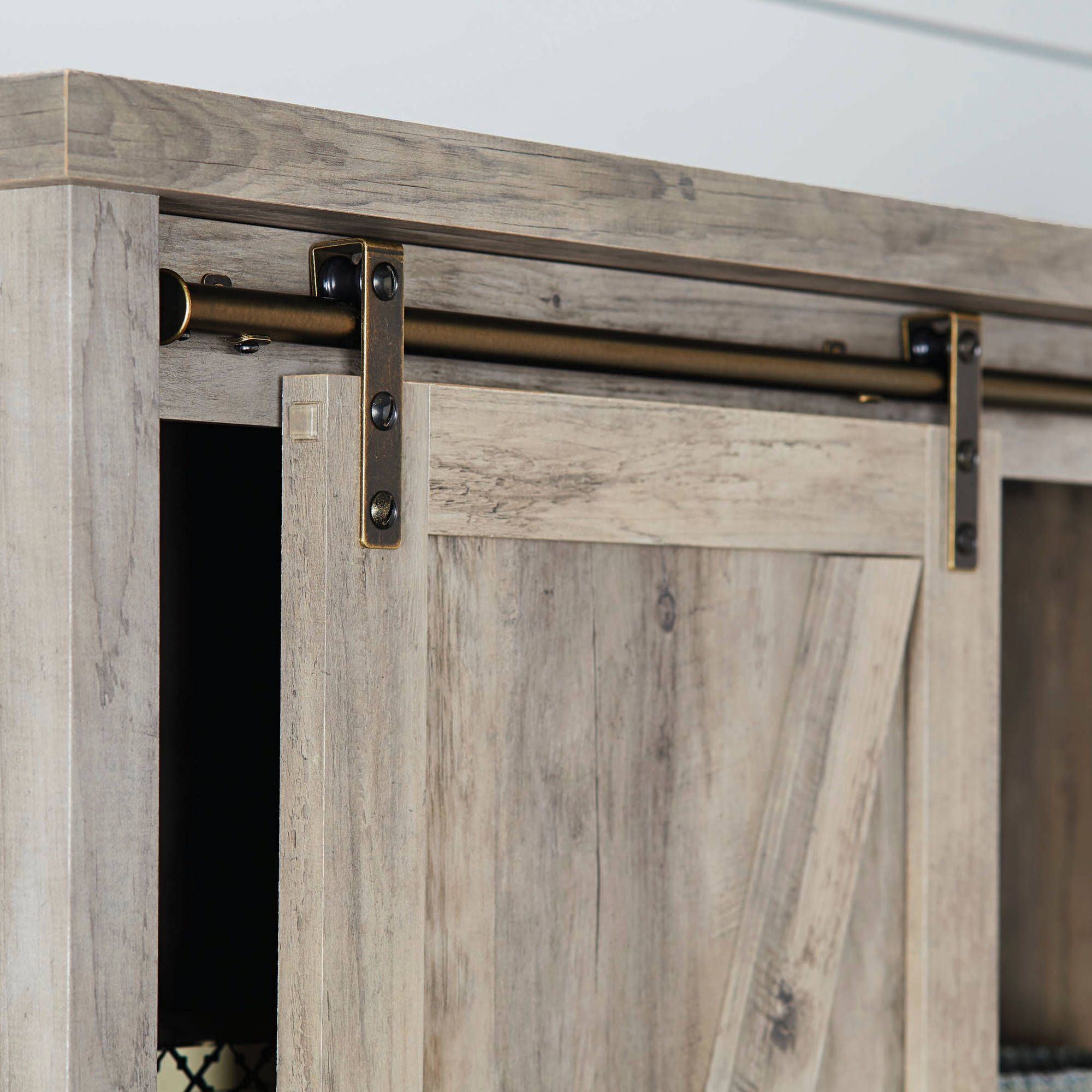 Better Homes and Gardens Modern Farmhouse Storage