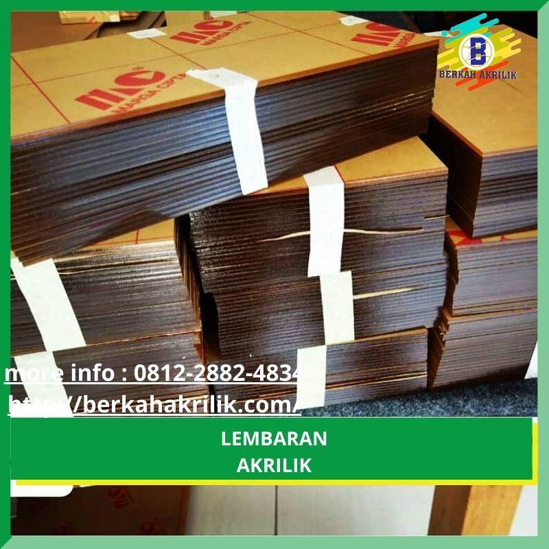 Pin Di Jual 0812 2882 4834 Jual Akrilik Lembaran Banten