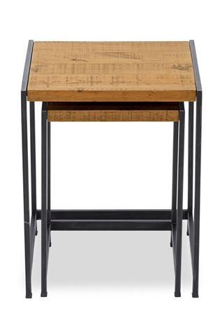Set Of 2 Hudson Nest Tables From The Next Uk Online