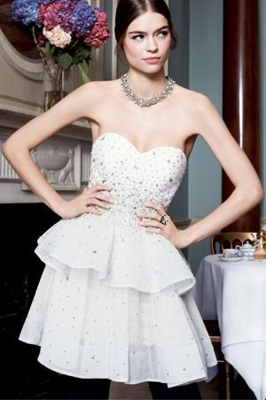 The 100 Coolest Dresses to Wear to Prom This Year | Perfect prom ...