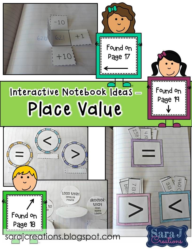 Interactive notebook place value expanded form base ten interactive notebook place value falaconquin