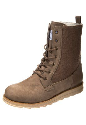 anna field lace up boots