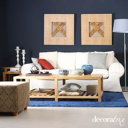 salon-muebles-roble-color-asientos-sofa-living-room-seats-oak-wood ...