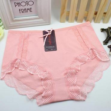 b150b40b9 Plus Size L 3XL Fashion High Quality Women s Panties Transparent Underwear  Women Laceintotham