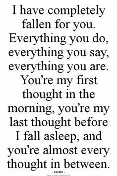 Love Quote And Saying You Are My Everything Without You I