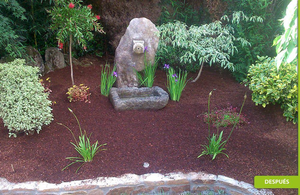 jardineria jardin galicia decoracion exteriores santiago