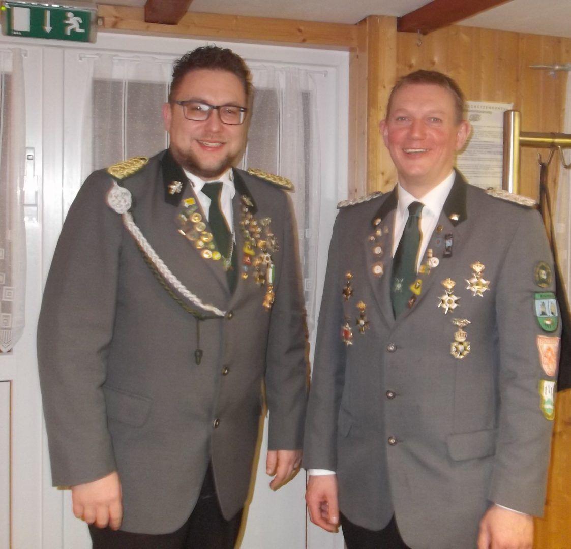 Nach Einen Jahr Ohne Jan Umlandt Neuer Prasident Im Neulandermoor